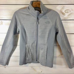 The North Face   Full Zip Fleece Jacket S